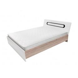 Byron łóżko 160
