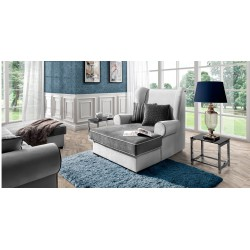 Fotel Deluxe longchair