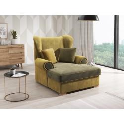 Fotel Gusto Longchair