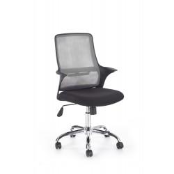 AGEN fotel pracowniczy popielaty / czarny (1p1szt)