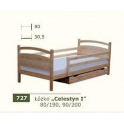 Łóżko Parterowe Celestyn I