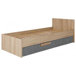 Łóżko z szufladą Aygo AG-12