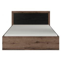 Łóżko 160 z pojemnikiem Balin