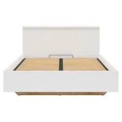 Łóżko z pojemnikiem 160 Erla