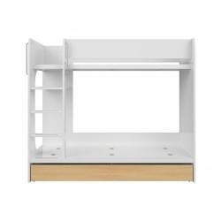 Łóżko piętrowe Nandu