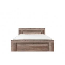 Łóżko Anticca